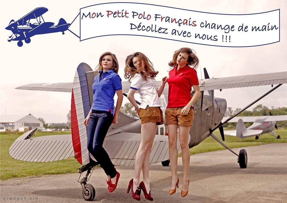 MPPF change de pilote; redécollez avec nous !!
