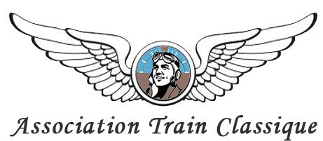 Partenaire de l'association d'aviation « Train Classique »
