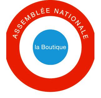 Fournisseur de la boutique de l'Assemblée nationale