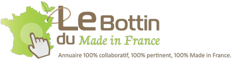 Partenaire du Bottin du Made in France
